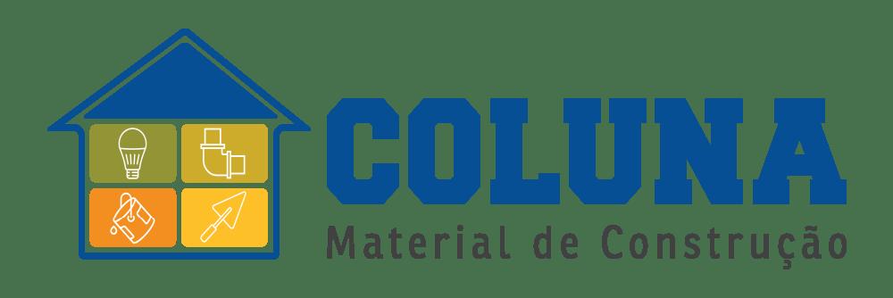 Coluna Material de Construção